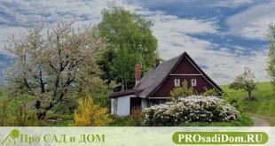 Как зарегистрировать дом на дачном участке 2018
