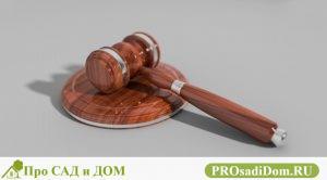 Земельные споры о границах земельного участка: судебная практика