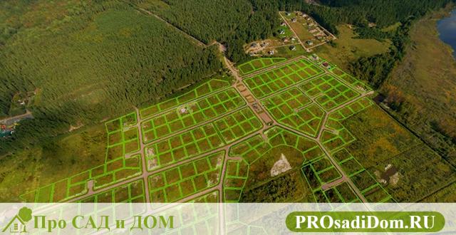 Как узнать, в чьей собственности земельный участок