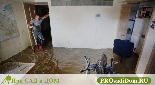 Что будет в случае если акт о затоплении квартиры не составлен своевременно