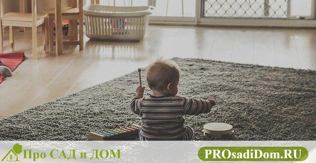 Документы для прописки ребенка (регистрации)