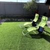 Площадка из искусственного газона