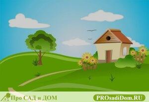Раздел жилого дома в натуре между собственниками