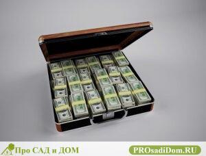получить от государства деньги на жилье